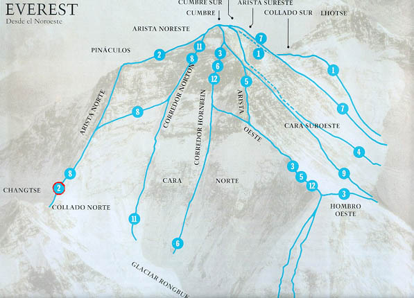 Killian Jornet intentará batir el récord de ascenso y de descenso al Everest: 20:24 h   La Zona ...